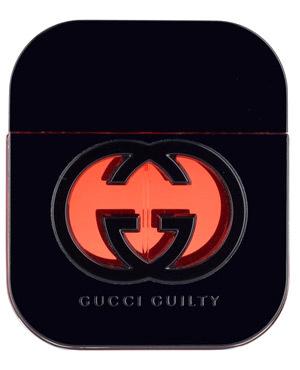 Gucci Guilty Black Гуччи Гилти Блэк