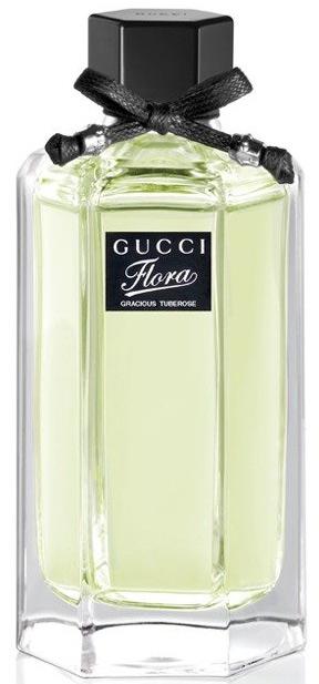 Gucci Flora by Gucci Gracious Tuberose Гуччи Флора Тубероза