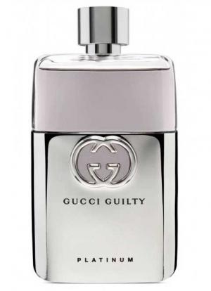 Gucci Guilty Platinum Pour Homme Гуччи Гилти Платинум для мужчин