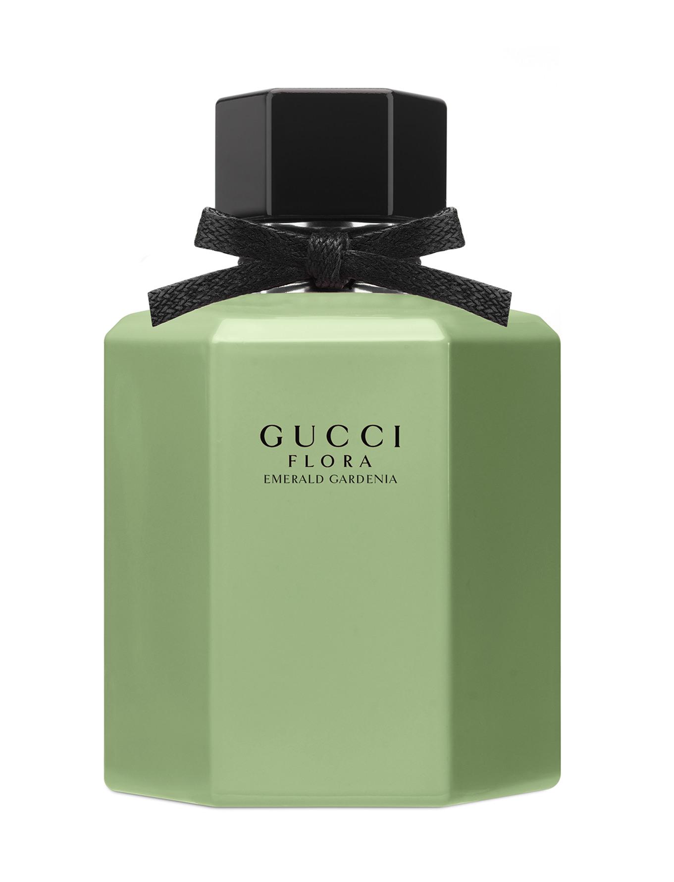 Gucci Flora by Gucci Emerald Gardenia Гуччи Флора Эмеральд Гардения